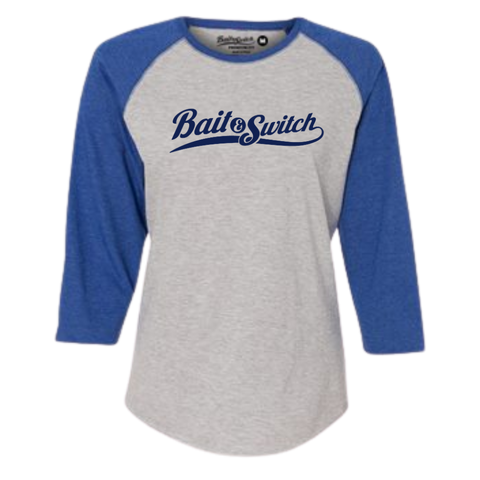 Vintage Royal Baseball T