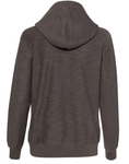 Strings Attached Hoodie - Charcoal