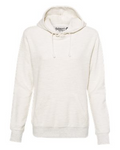 Strings Attached Hoodie - Oatmeal