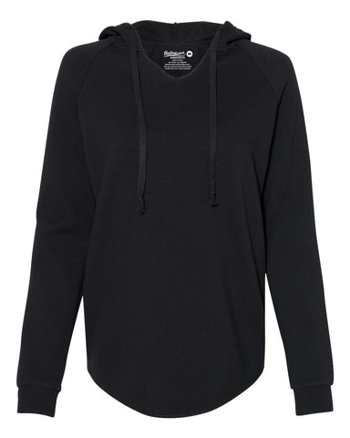 Lake Splash Hoodie - Black