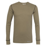 Thermal Long Sleeve - Army Green / Black