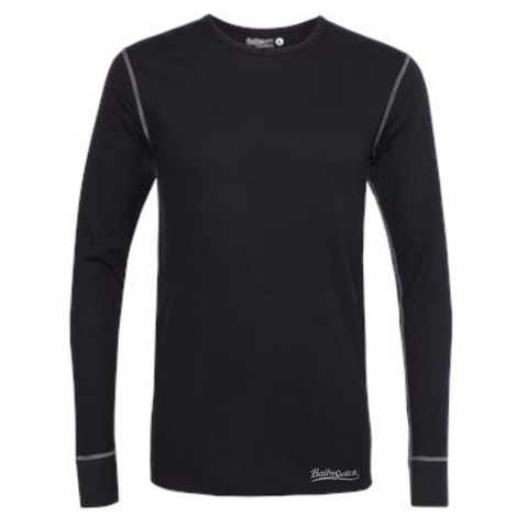 Thermal Long Sleeve - Black