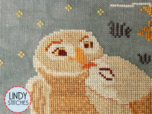 Load image into Gallery viewer, PDF I Forget The Rest Cross Stitch Pattern by Lindy Stitches