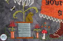 Load image into Gallery viewer, Mary Mary Needleworker Floss Pack Night Garden Weeks Dye Works Floss