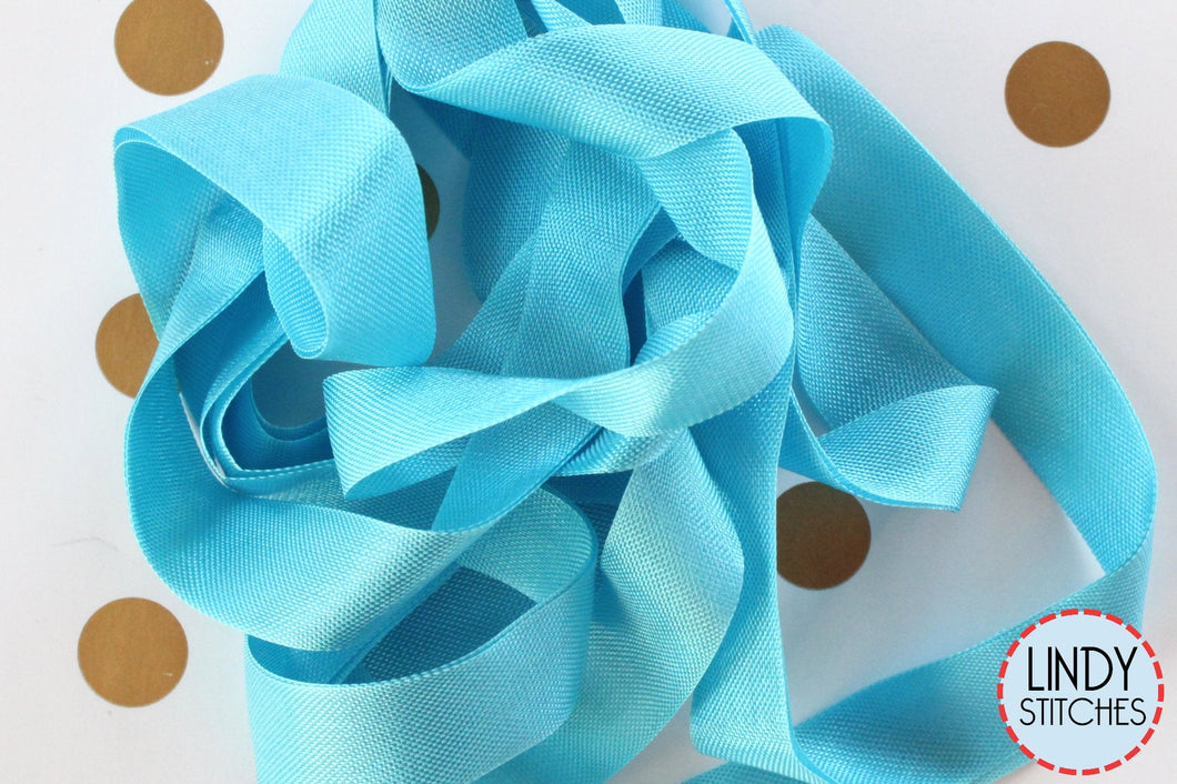 St. Kitt's Sea Ribbon by Lady Dot Creates