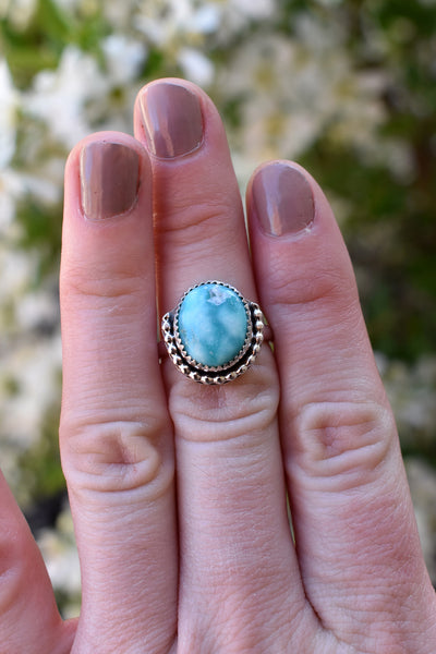 Statement Ring – #212