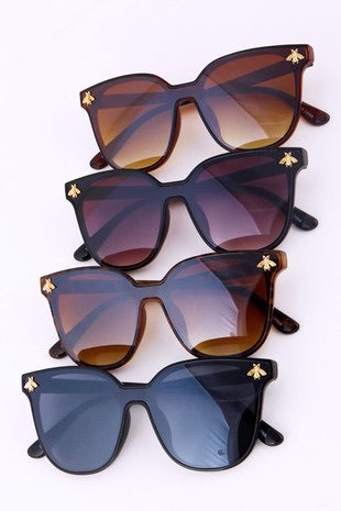 Gucci Dupe Bee Sunglasses