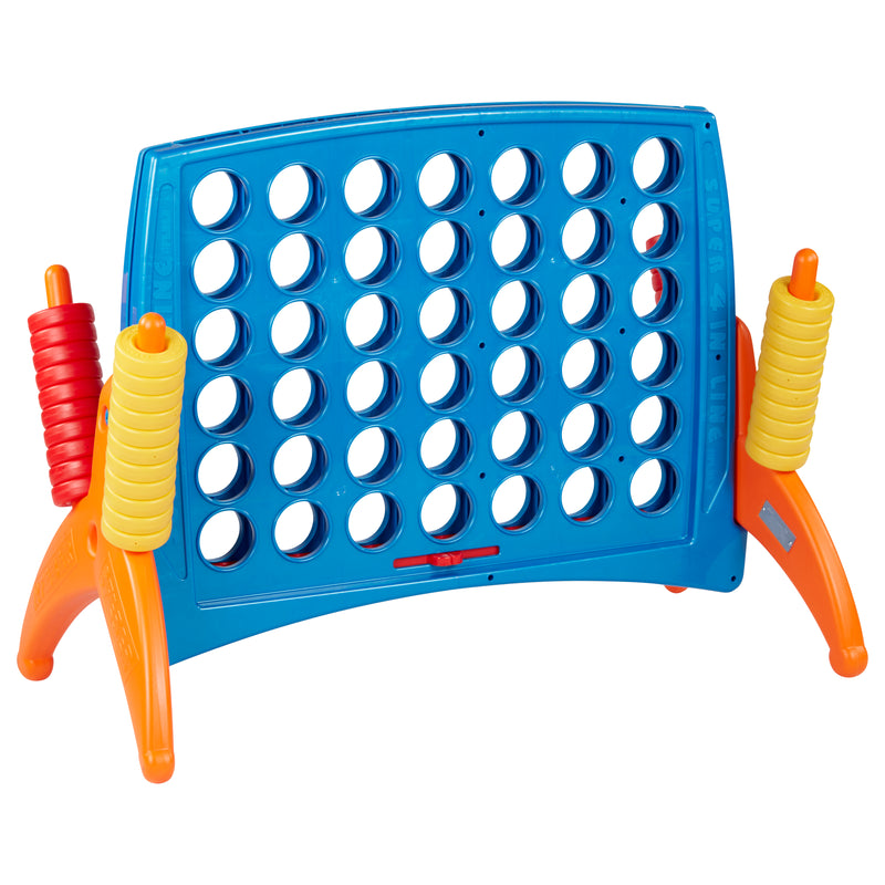Junior 4-To-Score Giant Game, Indoor/Outdoor