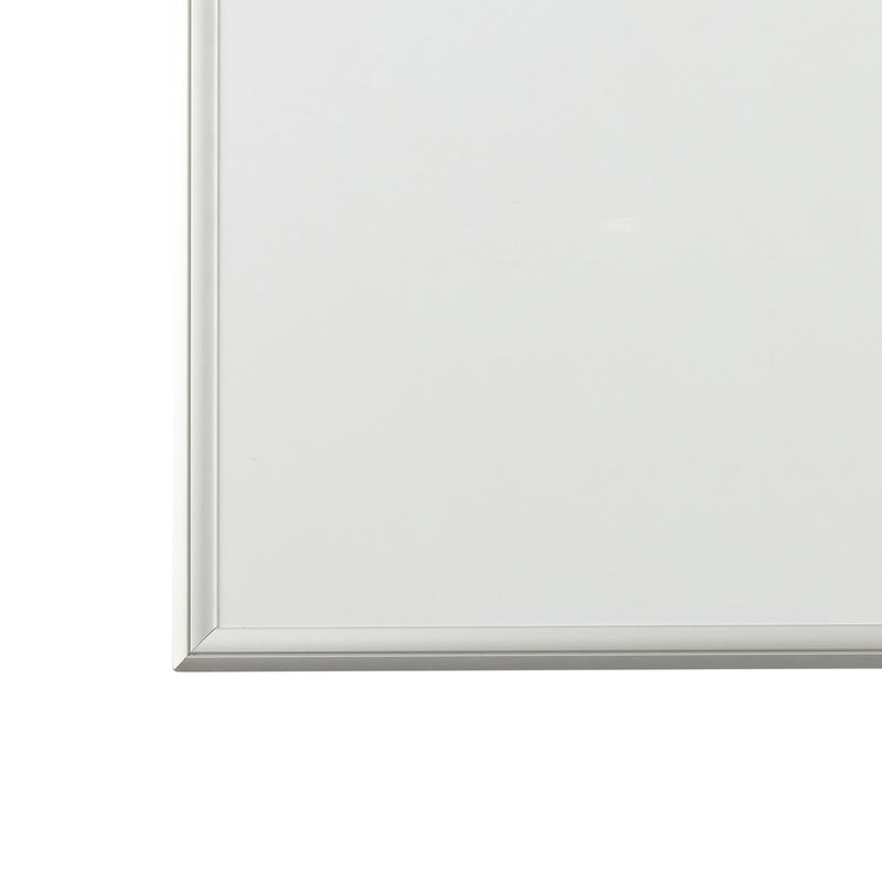 Dry-Erase Board with Markers, Magnets and Eraser Accessories ,24 in x 36 in