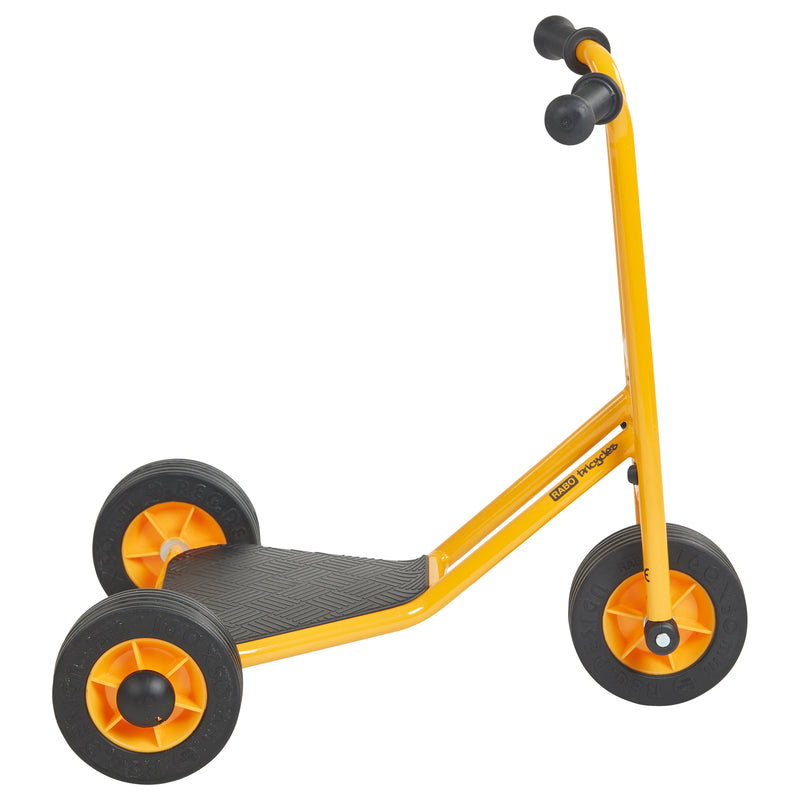 RABO powered by ECR4Kids, Premium Toddler Scooter for Kids