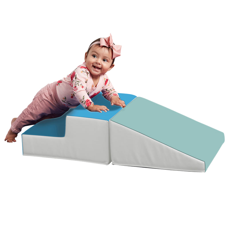 Junior Little Me Climb and Slide