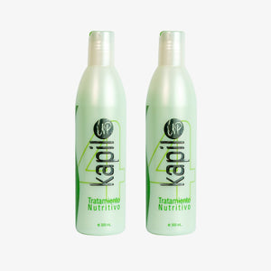 Kapil Up Tratamiento Nutritivo x 300 ml