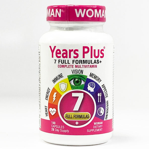 Years Plus® Female Energy