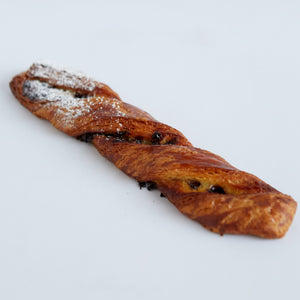 Large Vanilla Chocolate Twist - Krumble Inc