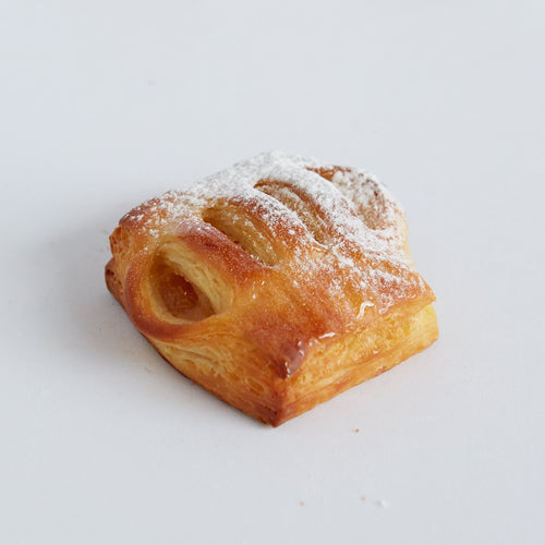 Mini Apple Strudel - Krumble Inc