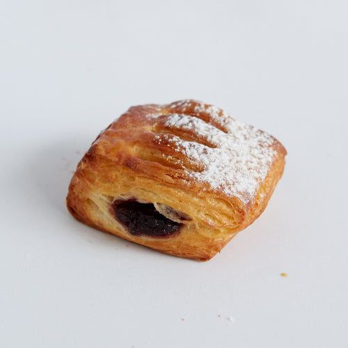 Mini Blueberry Strudel - Krumble Inc
