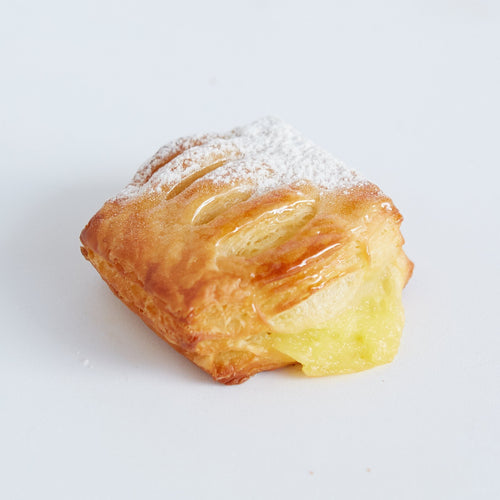 Mini Custard Strudel - Krumble Inc