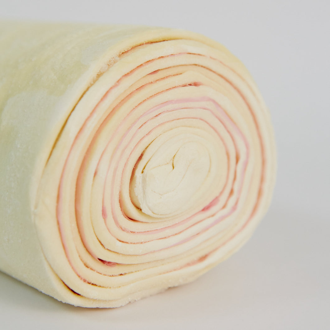Puff Pastry Roll 2kg - Krumble Inc