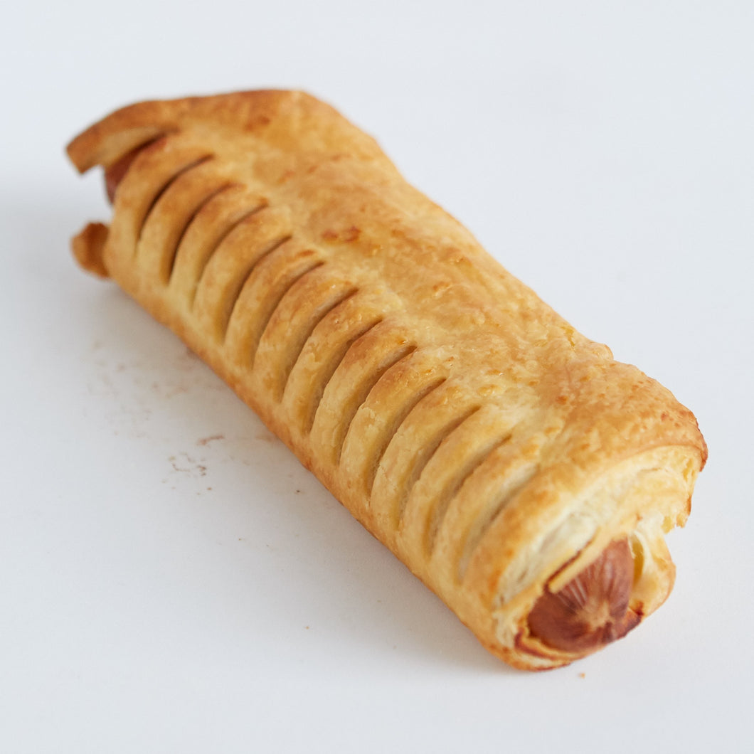 Smoked Chicken Sausage Roll - Krumble Inc