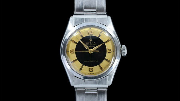 1958 Rolex Precision Dustproof Ref. 4499