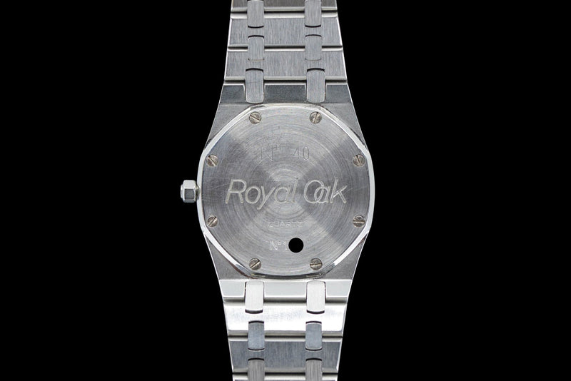1990s Audemars Piguet Royal Oak 56175 ST