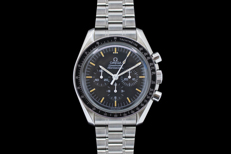 LNOS 1996 Omega Speedmaster 3590.5000 with Tag