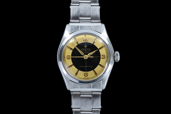 "1958 Rolex Precision ""Dustproof"" 4499"