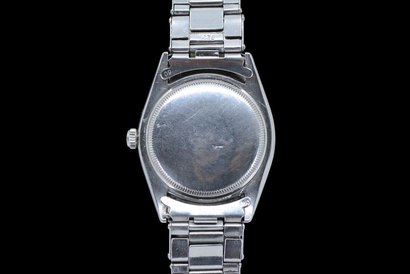 1953 Rolex Turn-O-Graph Tropical 6202