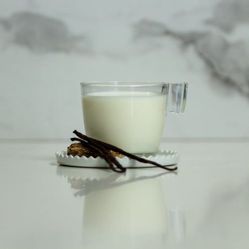 Vanilla Milk (Vegan Friendly) -  - Elchi Chai Shop