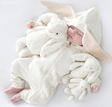 Load image into Gallery viewer, Baby Bunny Onesie