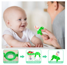 Load image into Gallery viewer, Baby Food Pacifier