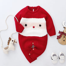 Load image into Gallery viewer, Baby Santa Onise