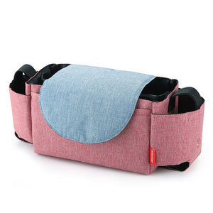 Compact Buggy Bag - Little Bump Company