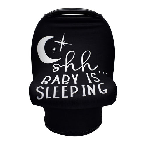 Multi Cover Baby Sleeping - Little Bump Company