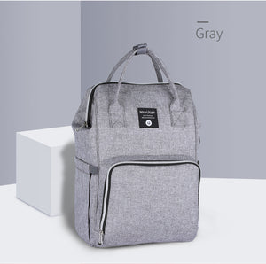 The Ultimate Changing Bag - Little Bump Company