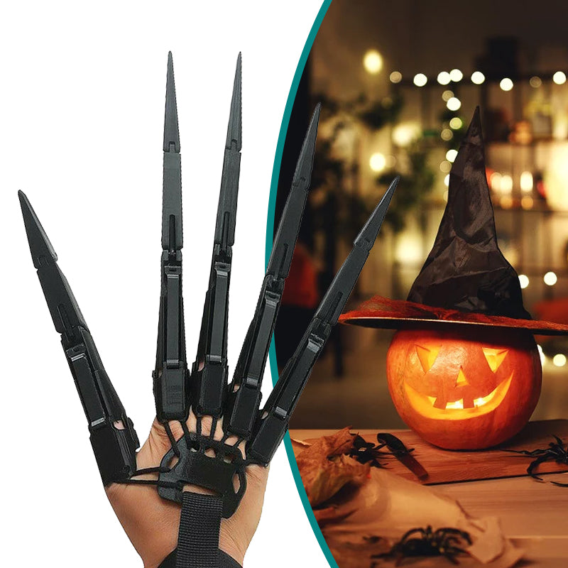 Halloween Knuckle Paw Outdoor Party