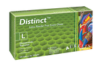 Aurelia Distinct PF Latex Exam Gloves - Box of 100 gloves