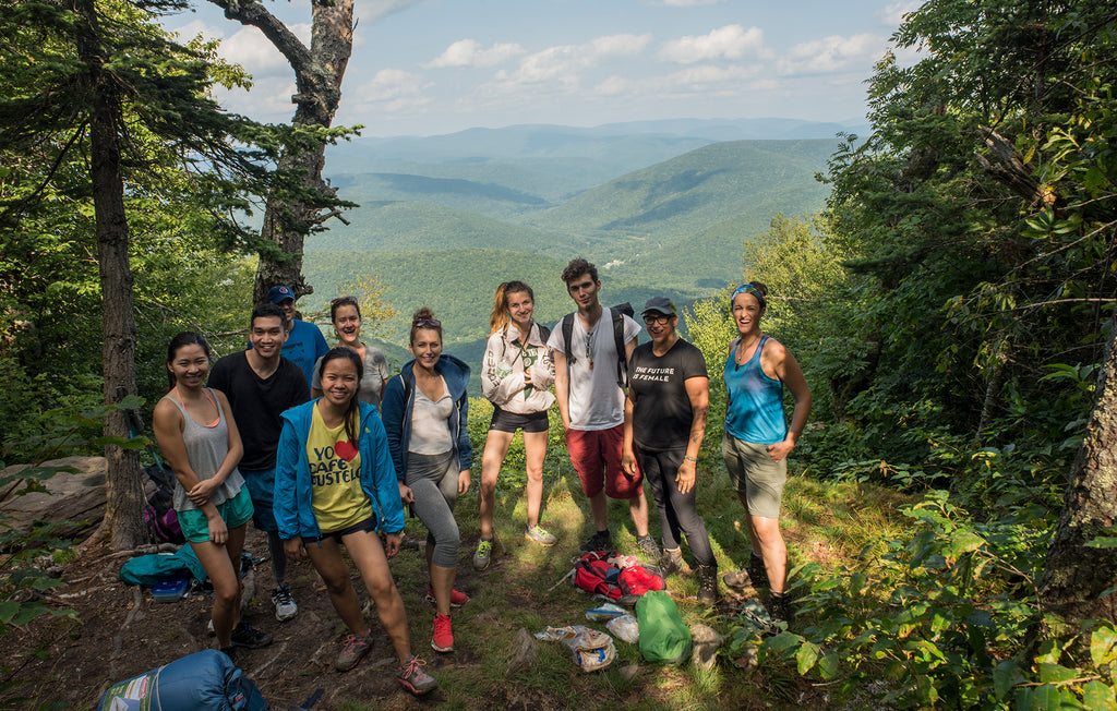 Reopening: Catskill 3500 Day Hike (8/8)