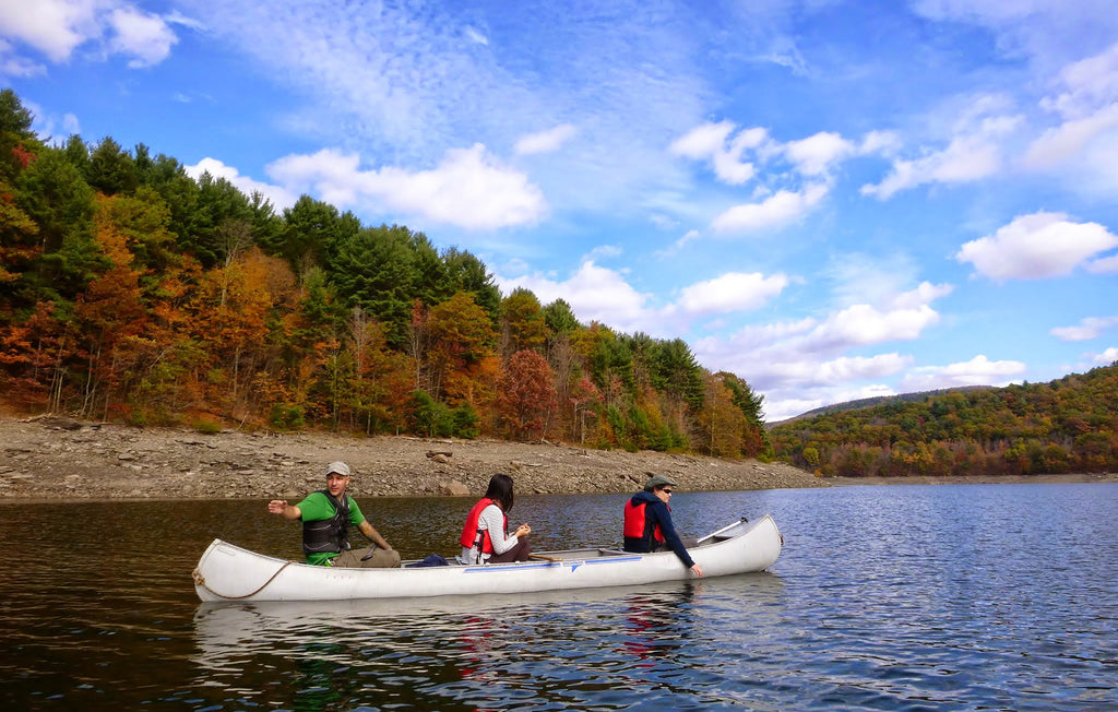 Housatonic Paddle (10/27)