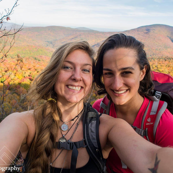 Day Hike - Women of the Wilds (9/24)