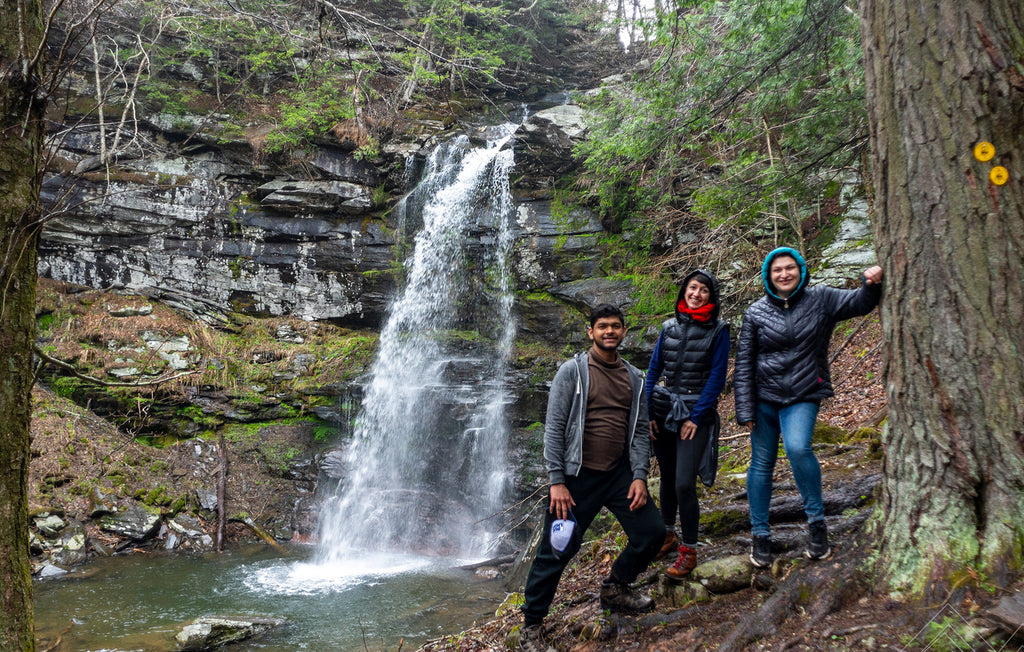 Best Waterfalls of the Catskills (4/4)