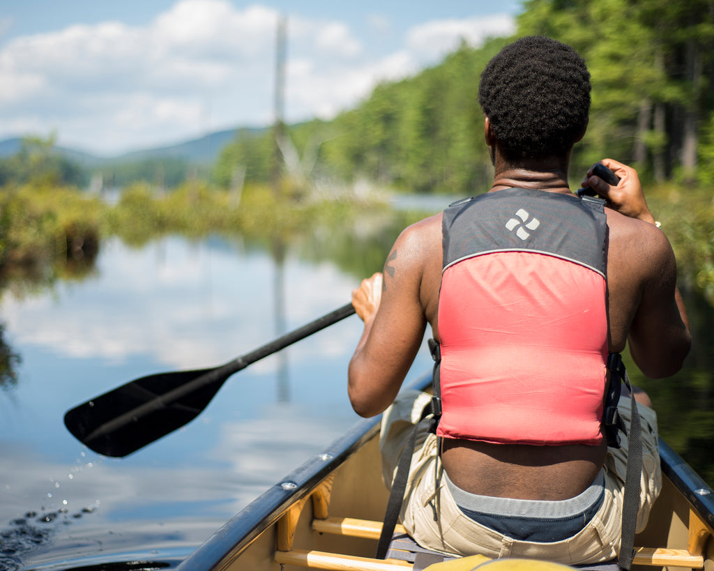 Canoe & Kayak - The Freedom of the Water
