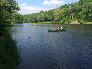 Housatonic Paddle (9/8)