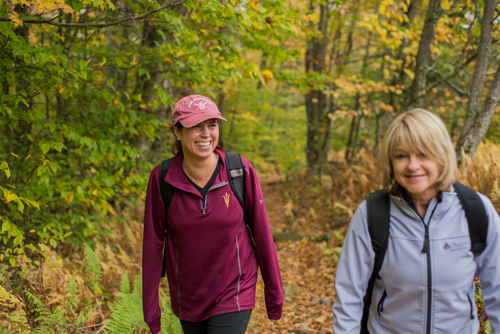 Women of the Wilds:  First Hike Series (8/18)