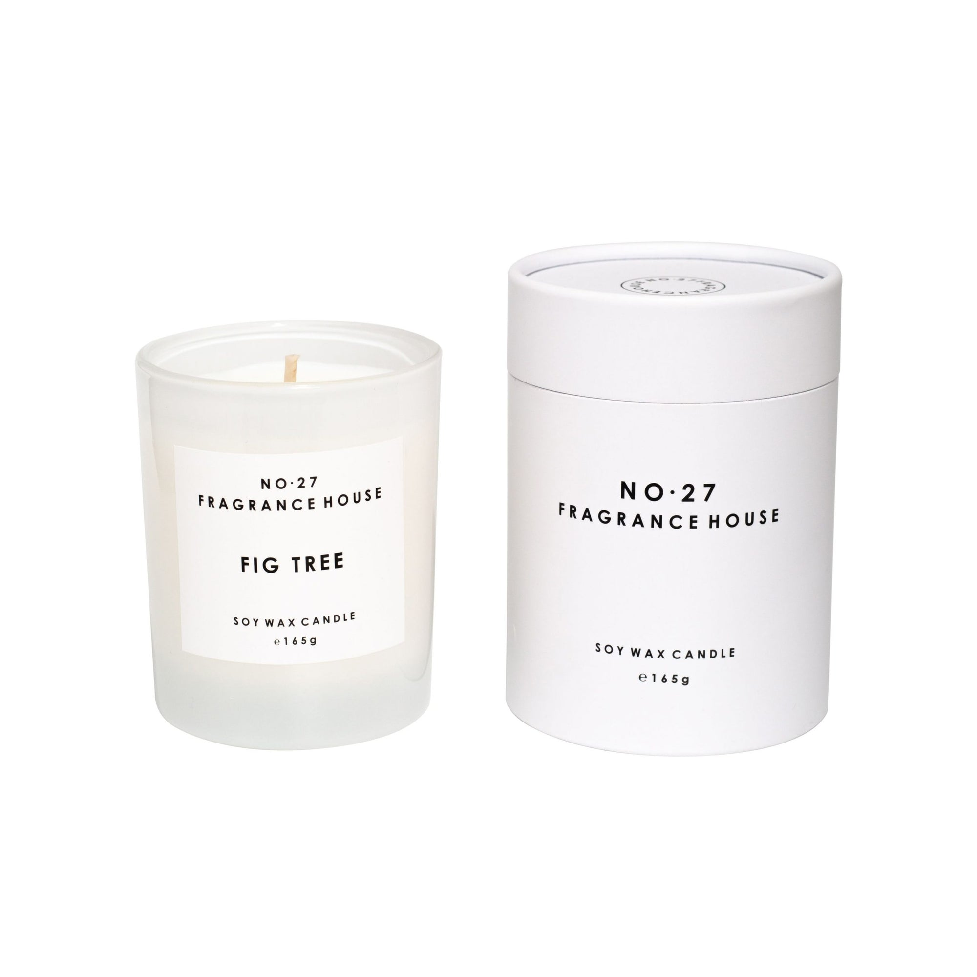 No.27 Fragrance House Fig Tree Candle