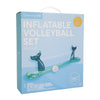 Inflatable Mermaid Volley-Ball Set