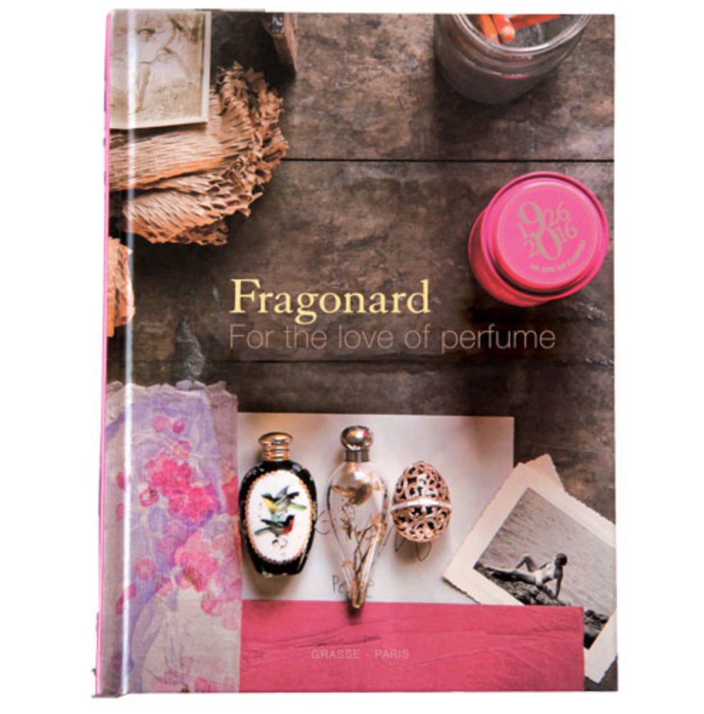 Fragonard - For the love of perfume