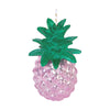 Pineapple Festive Ornament