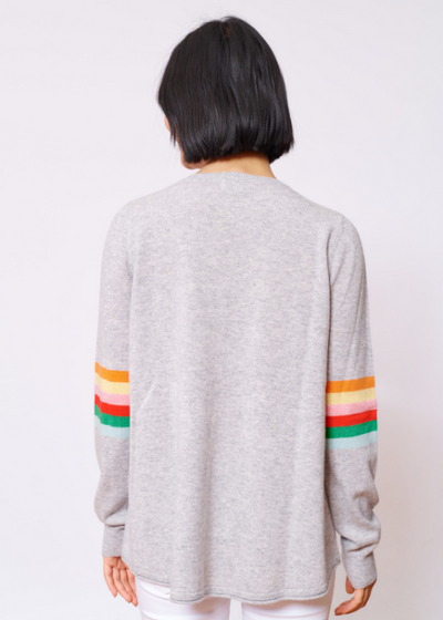 Saturn sweater - Husky