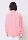Capricorn sweater - pastel
